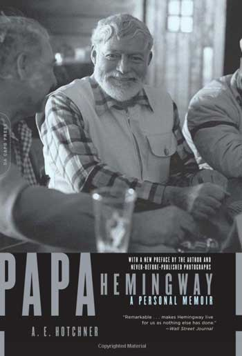 hemingway biography
