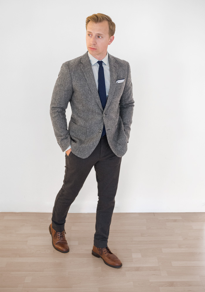 men's work outfit ideas - fashion inspiration