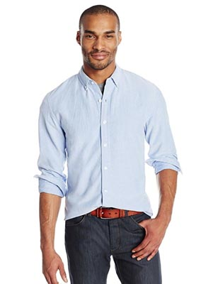 Great deals from amazon 39 s black friday sales updated all for Van heusen pilot shirts slim fit