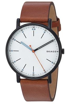 Skagen minimalist watch