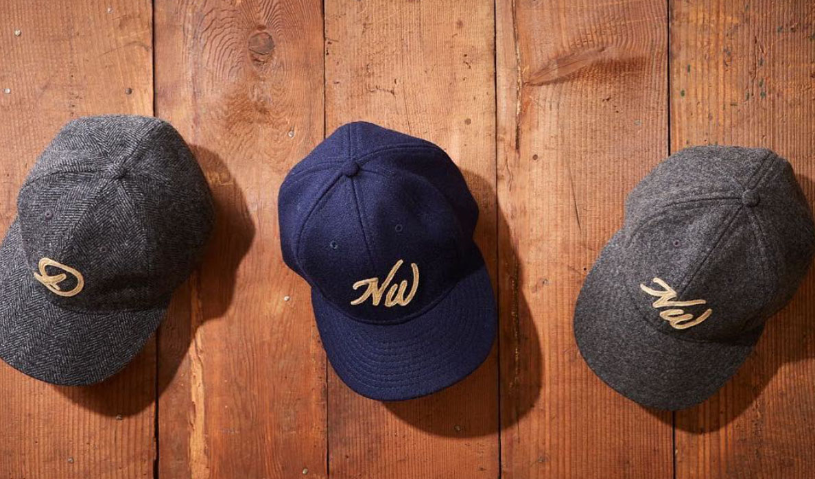 ebbets wool hats