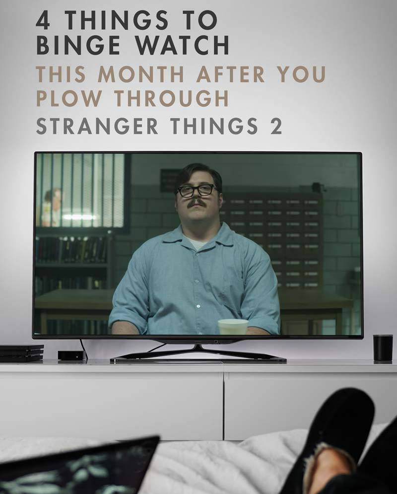 what to binge watch next