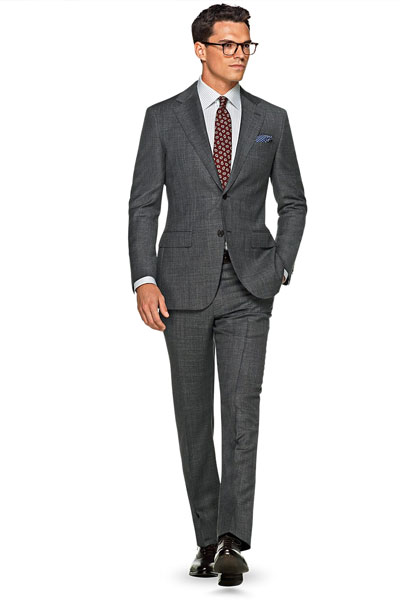 Should I Buy a Black Suit? A Flowchart | Primer