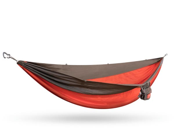 Picture of a Hammock