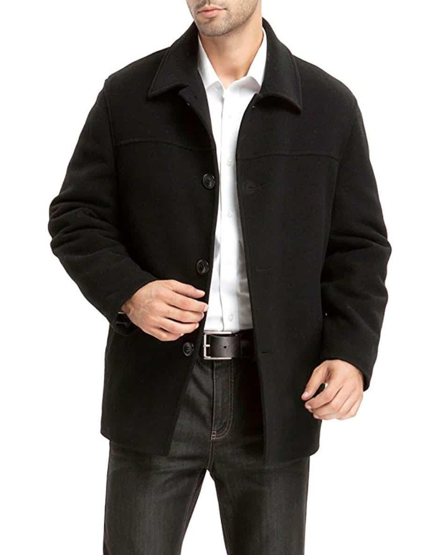 bgsd car coat