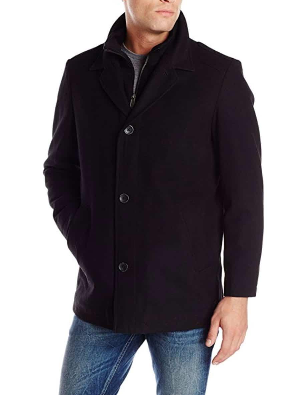52823ab4e1a The 20 Best Men s Pea Coats
