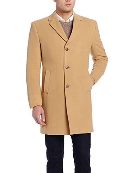tommy walker coat