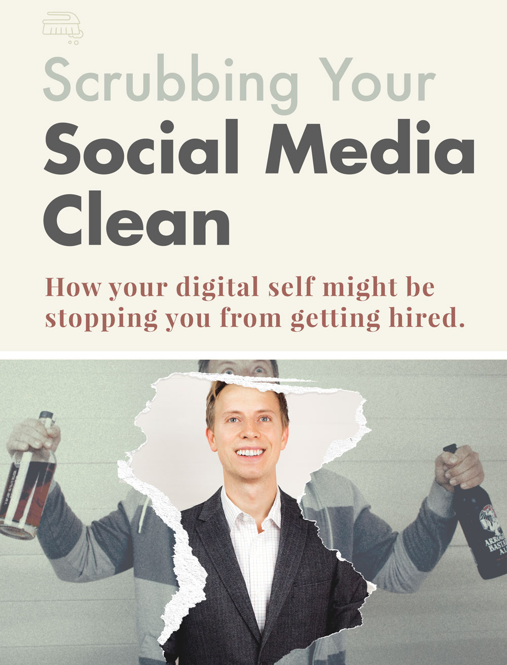 Scrubbing Your Social Media Clean