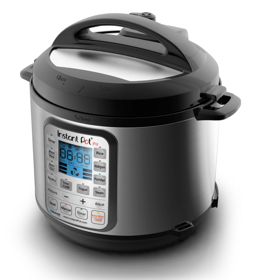 Image of the 7 in 1 cooker Instant Pot
