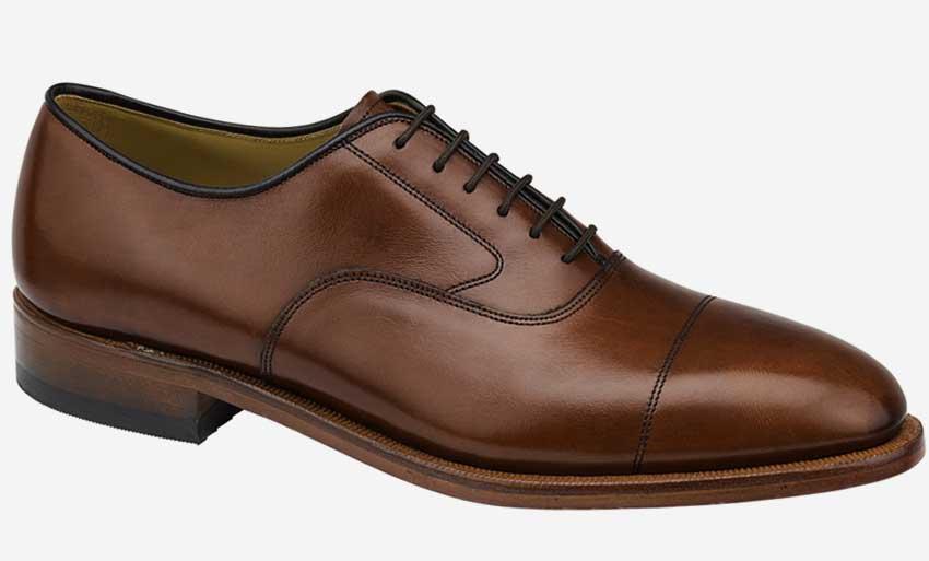 best brown dress shoes men