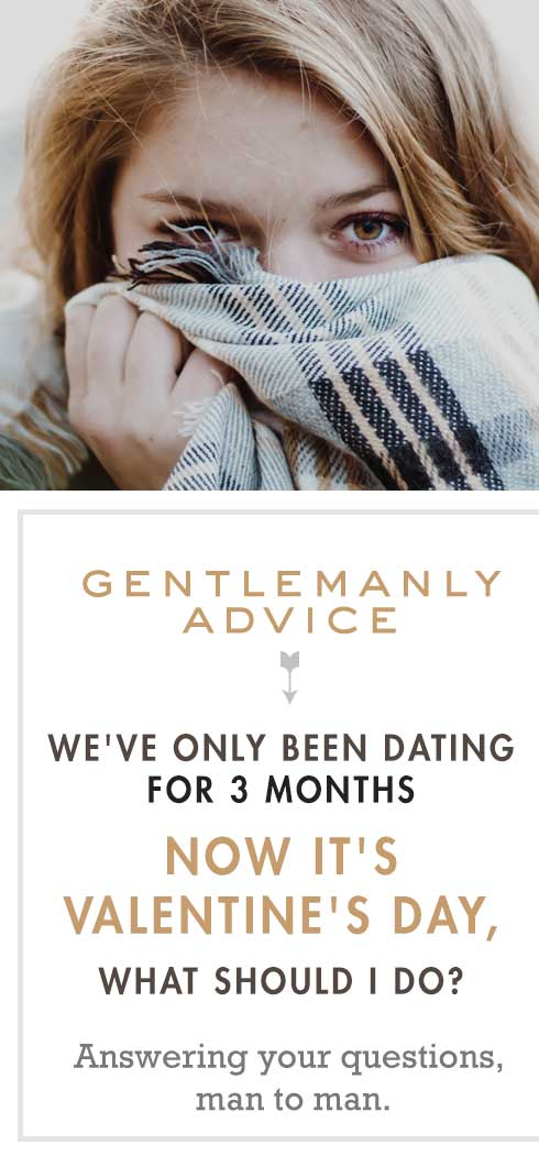 Dating for 6 months now what