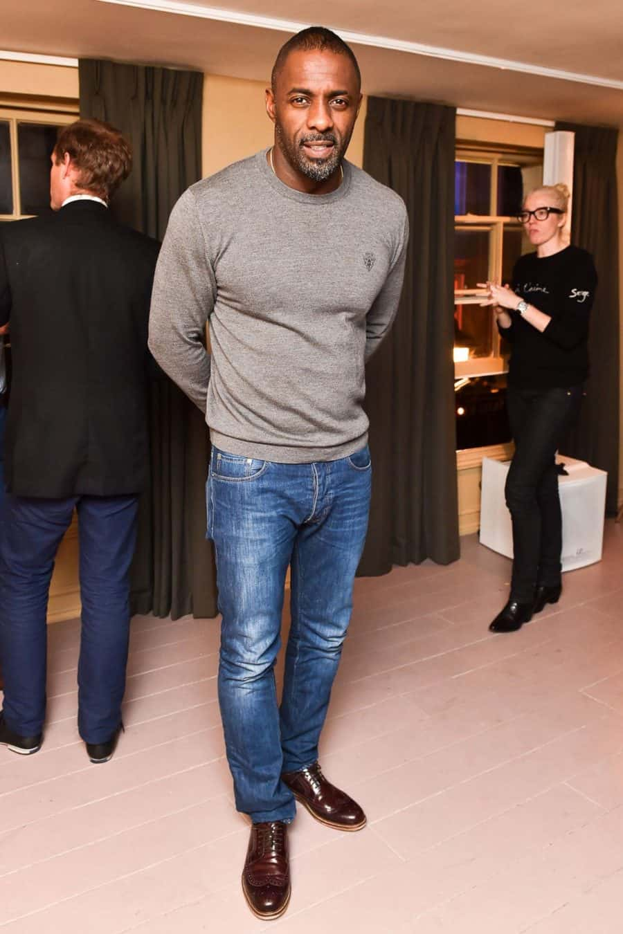 Image of Idris Elba