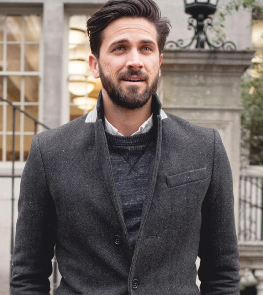 shane martin beard brio beardscape