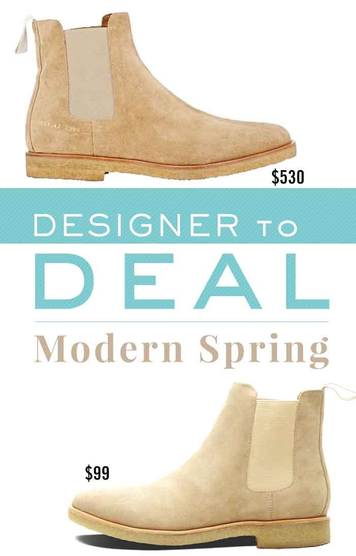 Designer to Deal
