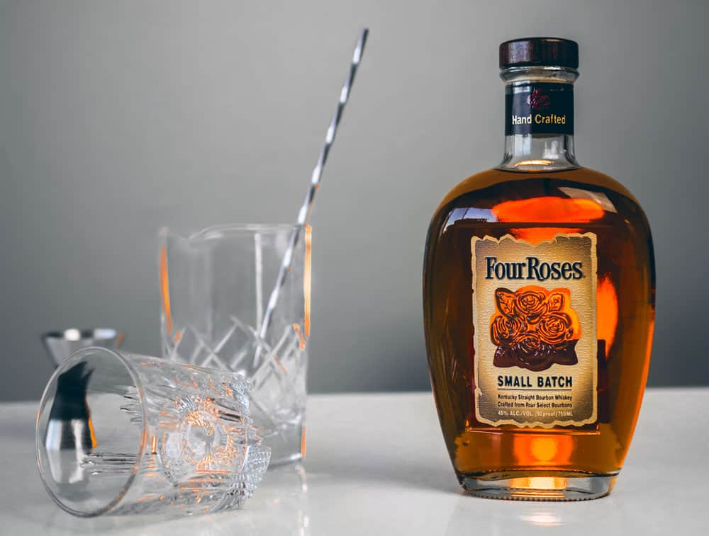 best whiskey bourbon under 50