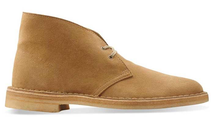 desert boot history