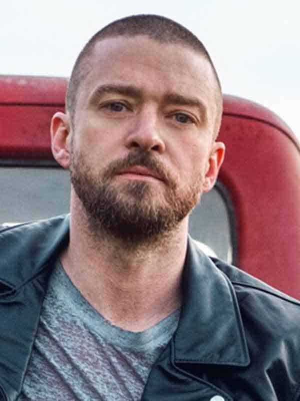 justin timberlake short haircut 2018