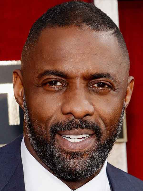 idris elba short haircut