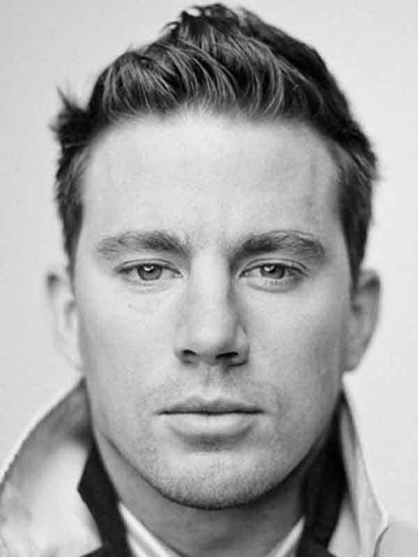 channing tatum hair styles my new haircut 40 photos for s 3362