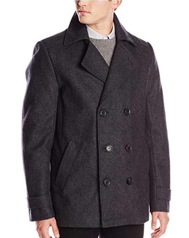 best pea coat