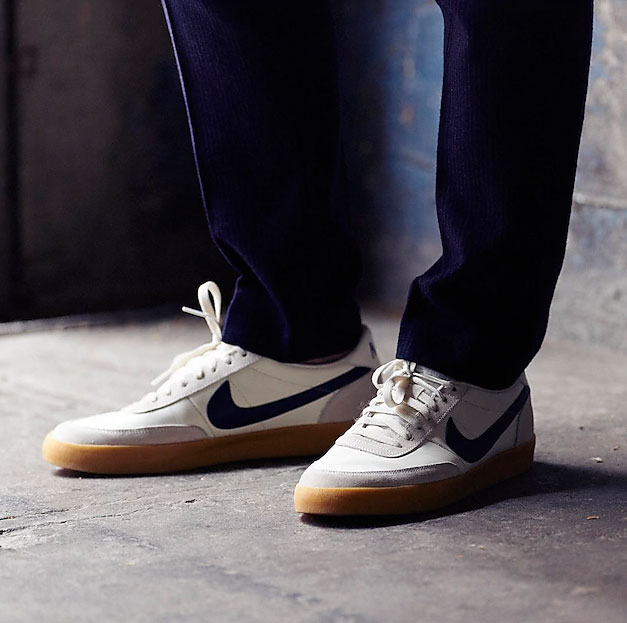Image of Nike Killshot II shoes