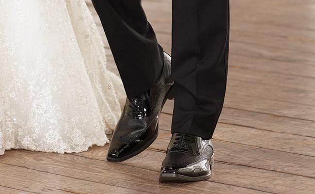 Image of pant tuxedo pant length