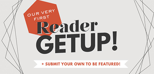 Introducing Our Very First Reader Getup! Zac Silk + Submit Your Own to Be Featured!