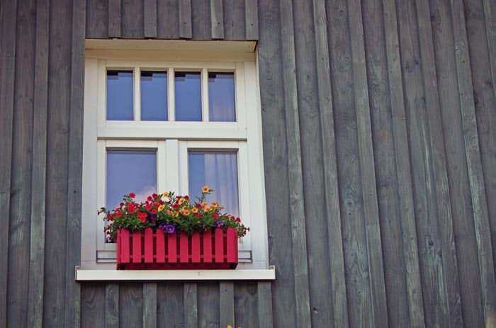 mothers day window box gift ideas