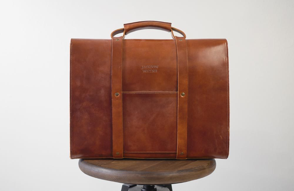 The 5 Best Affordable Leather Briefcases Primer