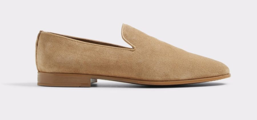 Image of Aldo Tralisien loafer for men