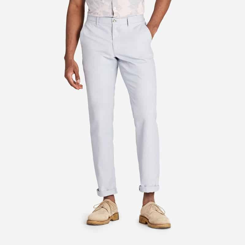 Image of Bonobos summer weight chinos