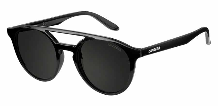Image of Carrera mens round sunglasses