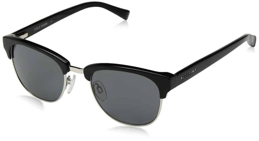 Image of Cole Haan clubmaster sunglasses