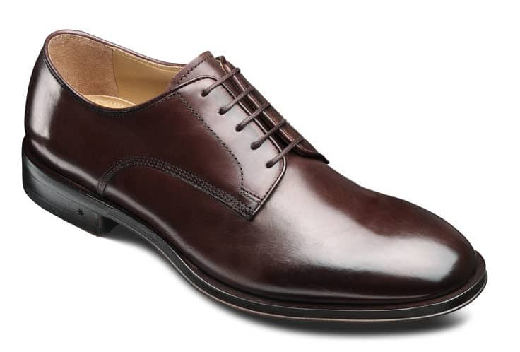 Image of Allen Edmonds Corsico Italian dress shoes
