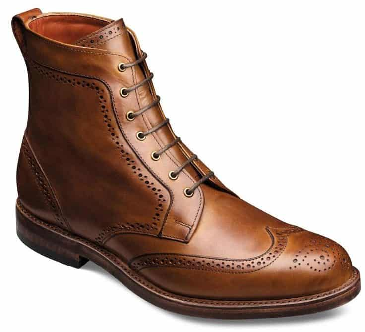 Image of Allen Edmonds Dalton boot
