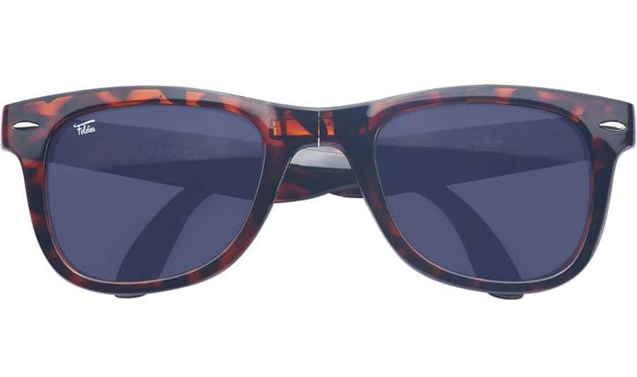 Image of Foldies classic folding sunglasses