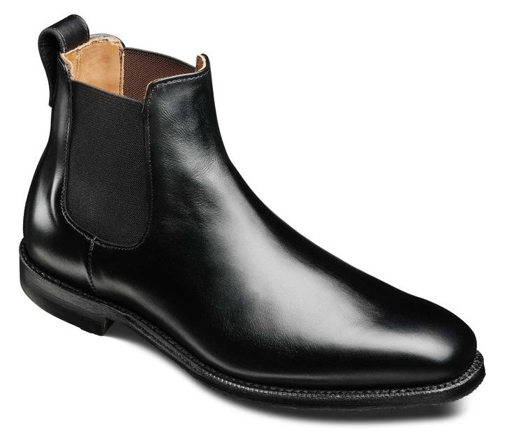 Image of Allen Edmonds Liverpool boot
