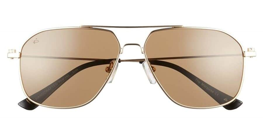 Image of Prive Revaux aviator sunglasses
