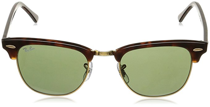 Image of RayBan clubmaster sunglasses