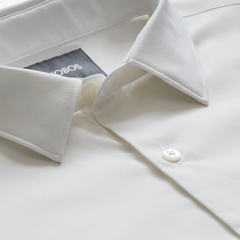 Image of Bonobos tech button down shirt