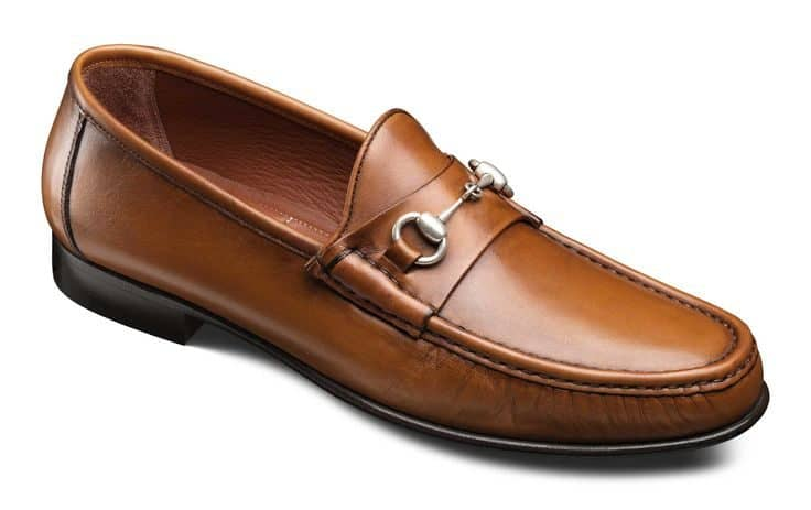 Image of Allen Edmonds Verona II loafer