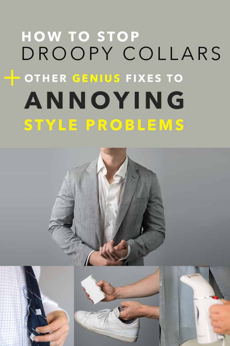 5 Genius Fixes to Annoying Style Problems