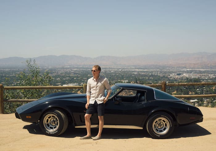 men's summer style outfit ideas c3 corvette california