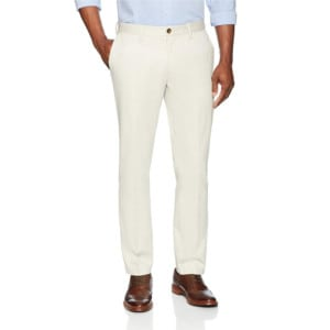 3f759f6b1 Buttoned Down Men s Slim Fit Non-Iron Dress Chino Pant