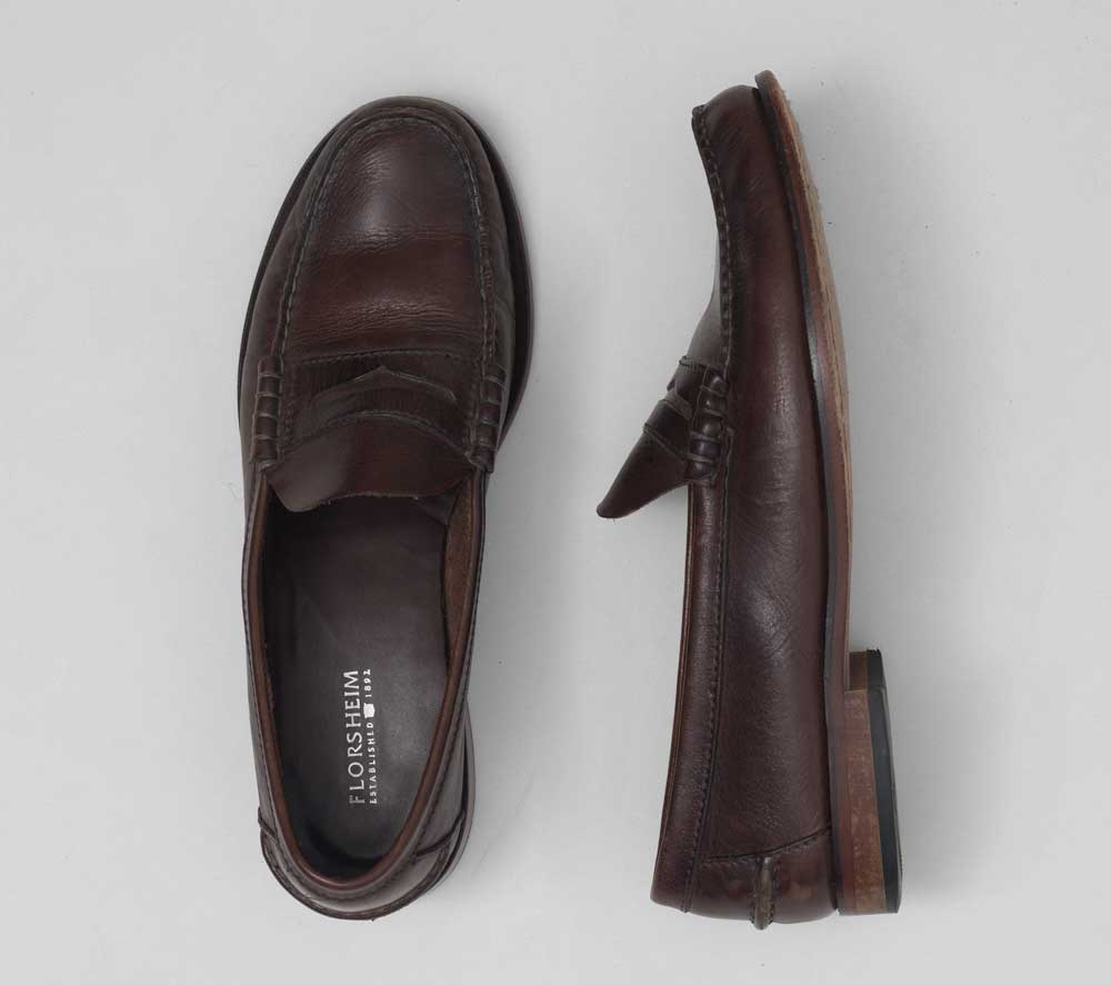 Florsheim Berkeley loafer