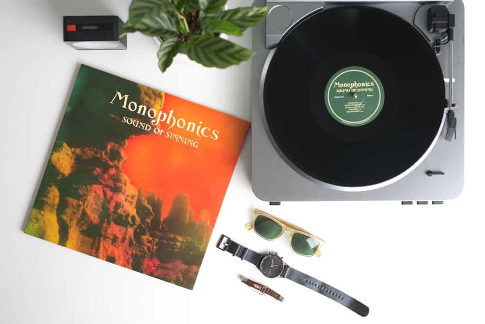 Sound of Sinning Monophonics