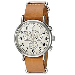 Timex chronograph