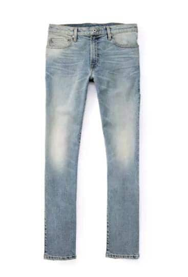 Image of Flint and Tinder Pacific Wash Jeans - Slim