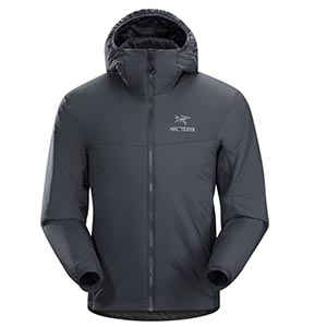 Image of Arc'teryx Atom LT Hooded Insulated Jacket