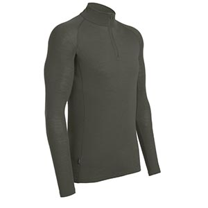 Image of Icebreaker Everyday Half-Zip Top